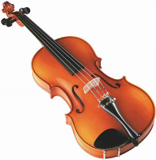 What is meant by the term 'first violin'?
