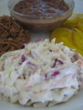 Creamy Homemade Coleslaw: Easy, Quick and So Much Yummier than Store-Bought!