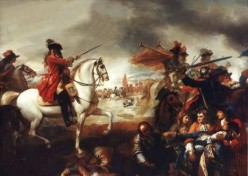 Battle of Culloden: The end of Bonnie Prince Charlie and the Jacobite Rising