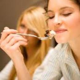 Savor your meals!
