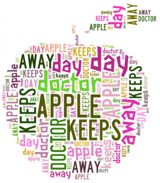 Apple Nutrients - How to Keep The Doctor Away