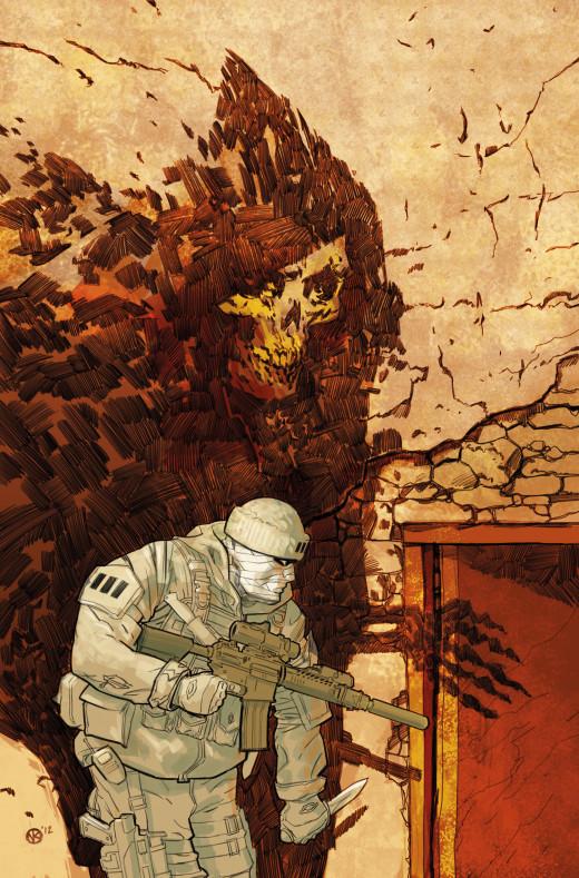 G.I. Combat #2