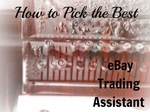 How to find the best eBay Trading Assistant