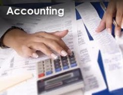 Budgeting Process with QuickBooks Computerized Accounting