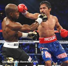 WBO with a 5-man panel reviews the fight June 18, 2012 and scores it for Pacquiao but the original decision stands