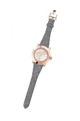 Wool strap  by Glam Rock Watches