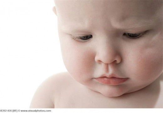 help baby get relieved from constipation