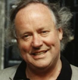 Professor Brendan Kennelly of Ballylongford, Poet and Writer