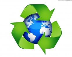 Unique Ways To Recycle And Help Save The Planet #2