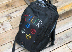 Kids Back to School Crafts