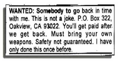 The original 1997 ad