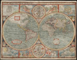 By Norman B. Leventhal Map Center at the BPL
