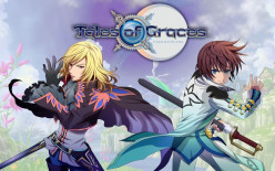 Tales of Graces F Treasure Chest Passwords