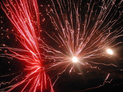 What are your favorite fireworks to purchase for the 4th of July?