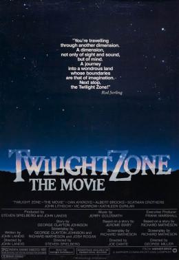 Twilight Zone the Movie (1983)