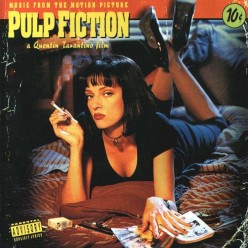 Is Pulp Fiction based on the Bible?