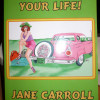 Book Review of Bertha-Size Your Life!, By Jane Carroll