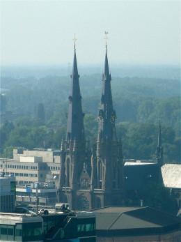 Catharinakerk, Eindhoven