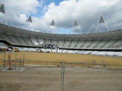 More strong clues alluding to a nuclear attack on London during the Olympic Games