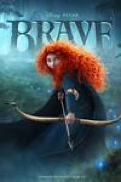 Do You Plan To See The New  Disney Movie Brave? Or Have You Seen It?