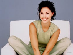 Ashley Judd - A Shining Hollywood  Star and Humanitarian