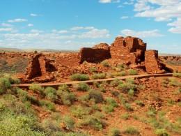 Pueblo  over 1000 years old