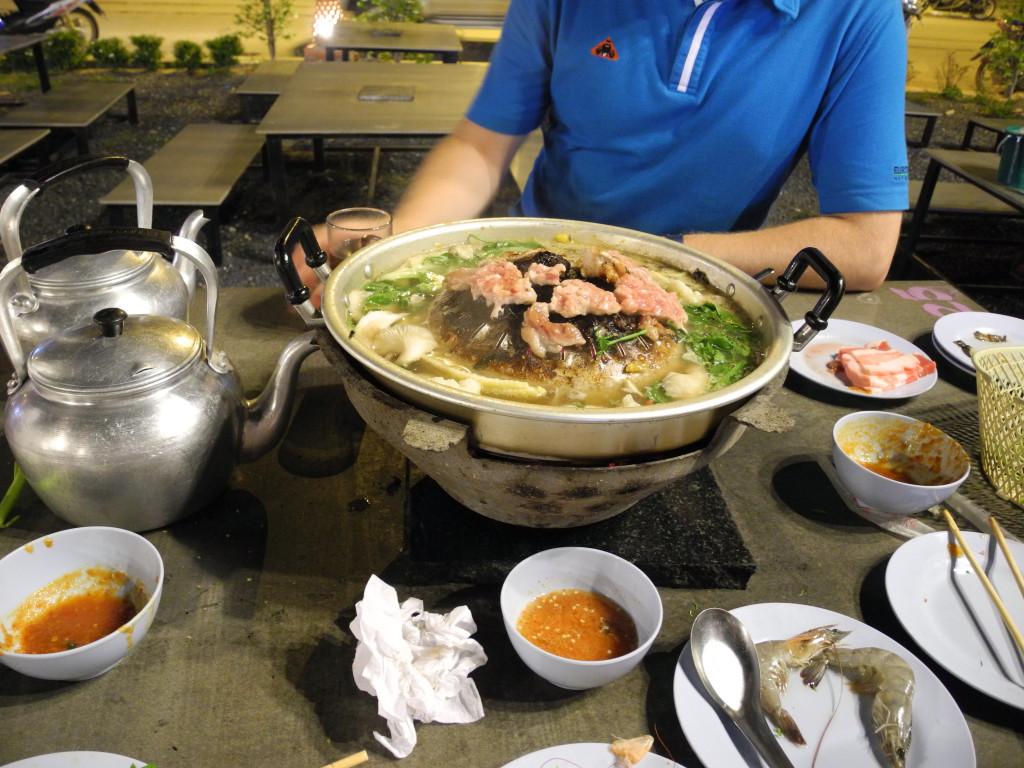 Thai Language Basic Thai Phrases And Thai Words When Ordering Food
