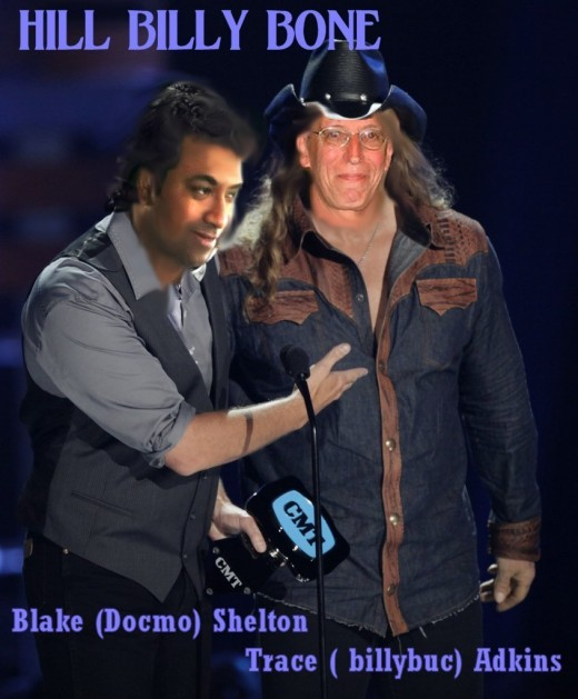 Mohan (Docmo) Kumar and Bill (billybuc) Holland