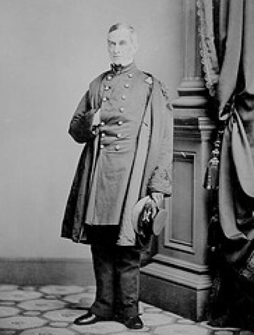 Union Major Anderson