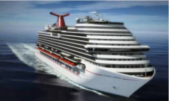 Have you ever been on a Carnival Cruise? What are some money saving tips you care to share?
