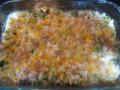 Easy Chicken Divan Recipe with Broccoli - a Light Version