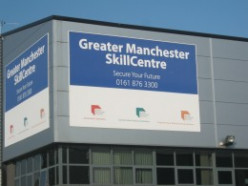 Free Mechanic Courses & Train To Re-spray Cars At The Manchester Skills Training Centre