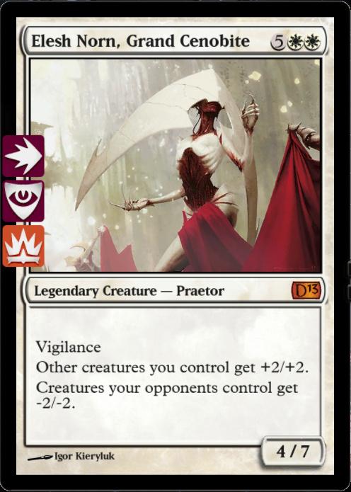 Your target praetor