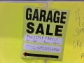 How to Have a Good Garage Sale