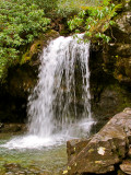 5 Family Friendly Waterfall Hikes in the Great Smoky Mountain National Park