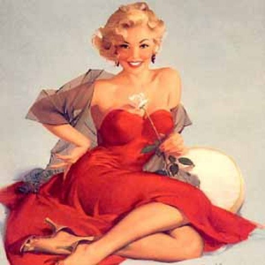 Seek a seamstress. You'll look and feel like a million bucks.