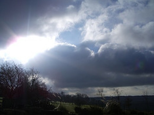 Glimmer from King Kiernan Source: flickr.com