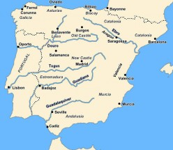 Napoleonic Wars: French Invasion of Spain 1808