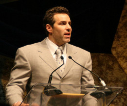 Kurt Warner, Professional Football Quarterback and Superbowl MVP