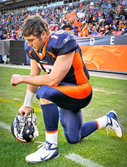 Tim Tebow, Heisman Trophy Winner & NFL Quarterback