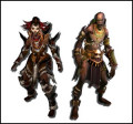 Witch Doctor In Diablo 3 : Lore, Names And Gameplay