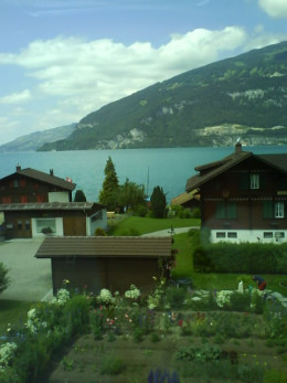 lake of interlaken