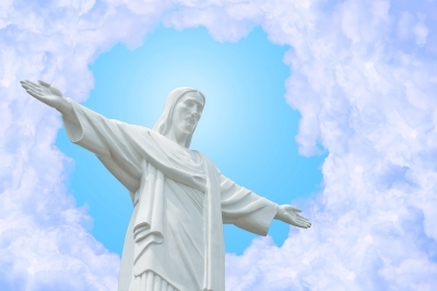 Christ the Redeemer Status