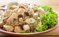 Refreshing Chicken Salads