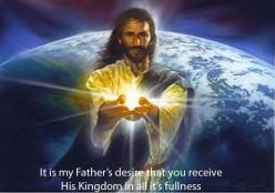 """The Son of God"" or ""God the Son"""