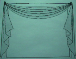 Different Window Valance Styles