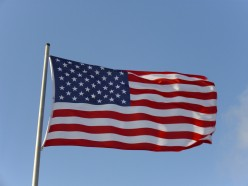 What Does The American Flag Mean?