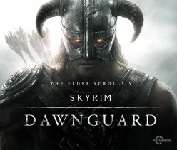 The 24 Hour Review - Skyrim's DLC Dawnguard - Vampires and Gargoyles