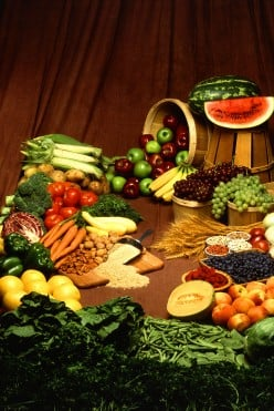 How to Lower Cholesterol Through Diet