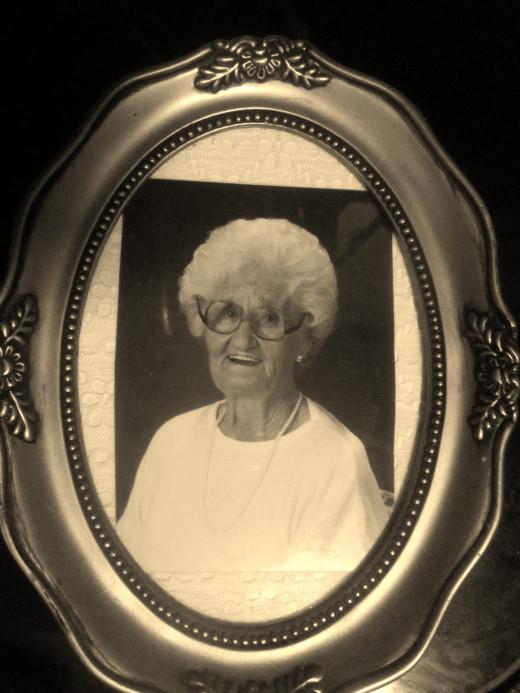 My Grandma Trudy